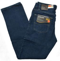Lee #10362 NEW Men's Regular Fit Straight Leg 100% Cotton Or