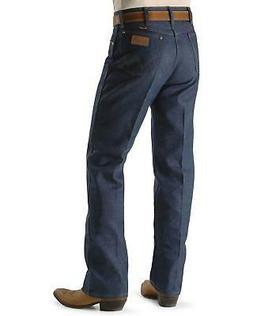 Wrangler 13MWZ Cowboy Cut Rigid Original Fit Jeans - 0013MWZ