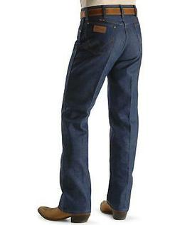 Wrangler 13MWZ Cowboy Cut Rigid Original Fit Jeans - 0013MWZ