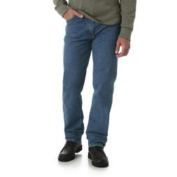 3 - MEN'S RUSTLER REGULAR FIT STRAIGHT LEG JEANS 87619SW 3
