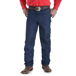 Wrangler Men's 31Mwz Cowboy Cut Rigid Relaxed Fit Jeans Big