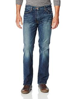 Lucky Brand Men's 361 Vintage Straight Jean In Mahogany,  29