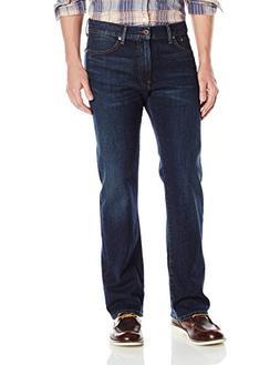 Lucky Brand Men's 361 Vintage Straight Leg Jean, Shallow Pon