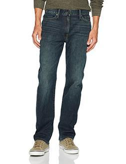 Lucky Brand Men's 363 Vintage Straight Jean, Waller, 36x32
