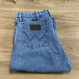 47mwzsw cowboy jeans 34x36 regular western denim