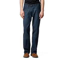 Wrangler Men's 5-Star Relaxed Fit Jeans - Quartz Wash Size 3