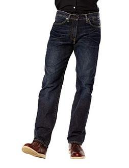 Levi's Men's 505 Regular Fit Jean, Navarro, 34x32