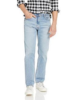 Levi's Men's 505 Regular Fit Jean, Fallen Star - Stretch 33W
