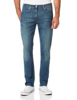 Levi's Men's 511 Slim Fit Jean, Pumped Up, 28x30