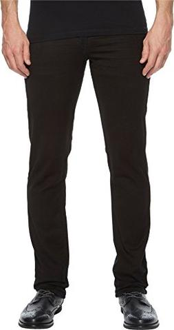 Levi's Men's 511 Slim Fit Jeans Stretch, Black Black Stretch
