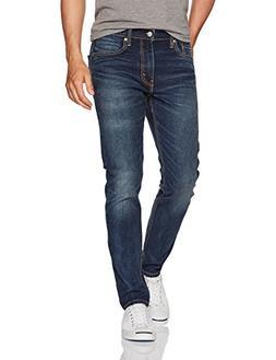 Levi's Men's 512 Slim Taper Fit Jean, Yarabi-Stretch, 32 30