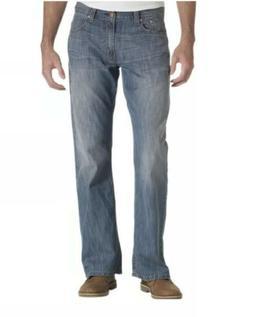 Levi's Men's 527 Low Rise Boot Cut Jean, Medium Chipped, 33X