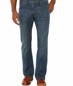 Levi's  Men's 527 Slim Boot Cut Jean, Indie Blue, 31x34