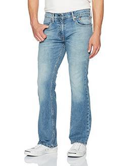 Levi's Men's 527 Slim Bootcut Jean, Figure Four - Stretch, 3