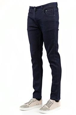 Perruzo Men's 714 Skinny Jeans