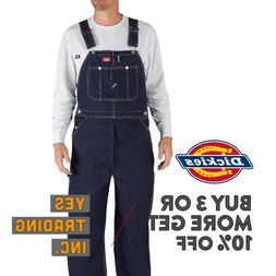 83294nb mens overalls bib denim indigo overall