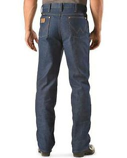 Wrangler 936 Cowboy Cut Rigid Slim Fit Jeans - 0936DEN