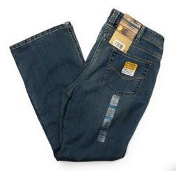 Carhartt Jeans Women's Size 6 Short Jasper Relaxed Fit Stret