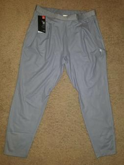 NWT WOMEN UNDER ARMOUR CITY HOPPER SHINE HAREM PANT 1287102-