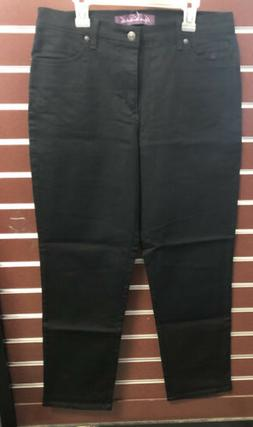 Gloria Vanderbilt Amanda Jeans Stretch Size 10 Average Class