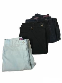 Gloria Vanderbilt Amanda Stretch Jeans GV1