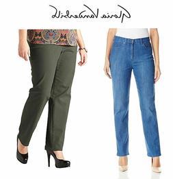 Gloria Vanderbilt Amanda Stretch Jeans Heritage Fit Classic