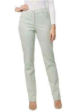 Gloria Vanderbilt Amanda Womens Slimming Jean Heritage Taper