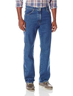authentics classic comfort waist jean