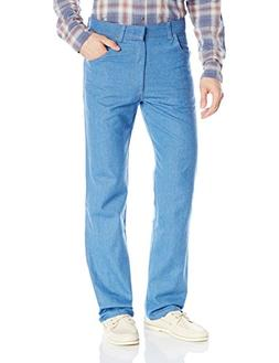 Wrangler Authentics Men's Classic Stretch Jean, Hug Bunny, 3