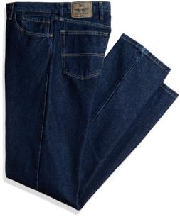 Wrangler Authentics Men's Classic 5-Pocket Regular Fit Jean,