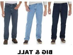 Wrangler Authentics  Regular Fit Jean Classic 5-Pocket Men's