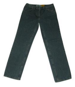 New LEE JEANS  Mens 31 x 30 Regular Fit Straight Leg 100%