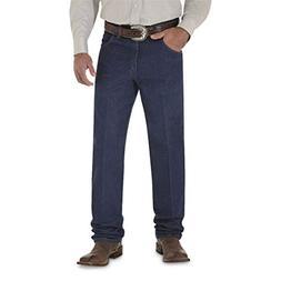 Wrangler Men's Tall Original Cowboy Cut Jean,Rough Stone,36x