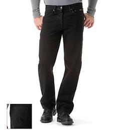 Lee® Men's Double Black Big & Tall Straight-Fit Jeans