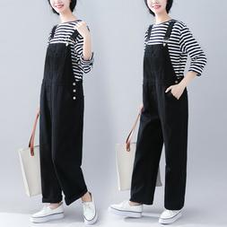 Black Denim Wide Leg Dress Pants for women Plus Size many po
