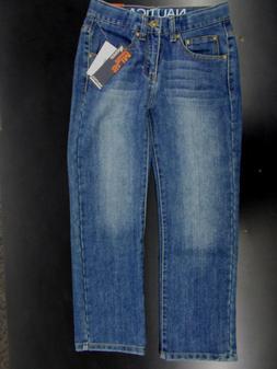 Toddler/Boys Nautica $39.50 Slim Straight Denim Jeans Size 2