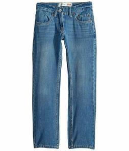 Boys 8-20 Levi's® 511™Slim Fit Performance Jeans Dallas S