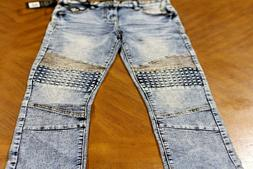 boys jeans X Ray Slim Fit Medium Blue- Fashion and Casual We