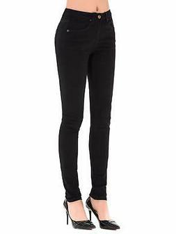 HONTOUTE Butt Lift Skinny Jeans for Women High Waist Casual