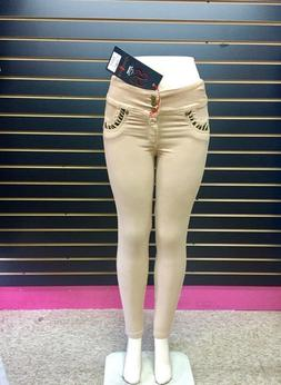 Buttlifter Colombian  Skinny Jeans Bon Bon Up /Jeans Levanta