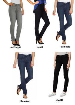 Calvin Klein Ultimate Skinny Women's Jeans, Low Rise, Variou
