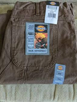 Dickies carpenter jeans 38X36 Relaxed Fit Mens