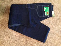 Lee Carpenter Jeans Made in USA  VINTAGE New Deadstock vario