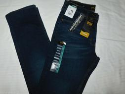 LEE Classic Fit Jeans Straight Leg Premium Flex Denim Stretc