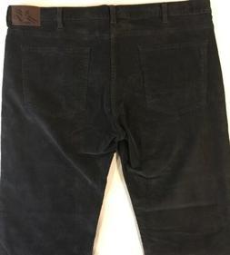 Dockers Corduroy Men's Pants/Jeans, Size 42/36, Charcoal G