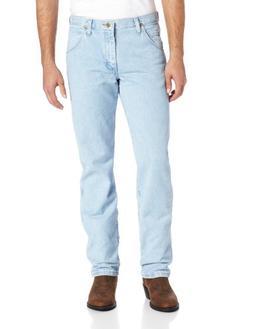 Wrangler Men's Premium Performance Cowboy Cut Jean, Navy, 40