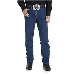 Wrangler Premium Performance Cowboy Cut Regular Fit Jeans