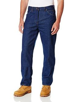 Dickies Occupational Workwear CR393RNB 40x32 Denim Cotton Re