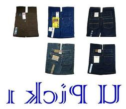 Denim Jeans Long Pants 5 Pockets Boys Youth Kids Carters Wra