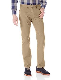DockersMen's Jean Cut Straight Fit New British Khaki Pants38